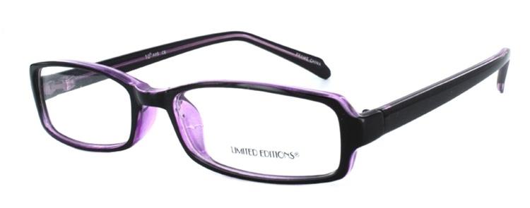 10th Avenue - Plum/Purple Eyeglass Frame